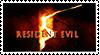 Resident Evil 5 Stamp by sonicxrules219