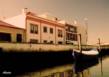 Aveiro by Pink-label