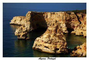Algarve by Pink-label