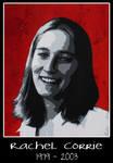 Rachel Corrie by STiX2000
