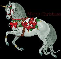 Merry Christmas by CloudedLatha