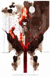 Morbid Feelings by j-b0x