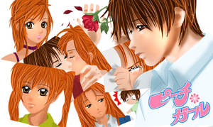 Peach Girl - Without You by jb0xtchi
