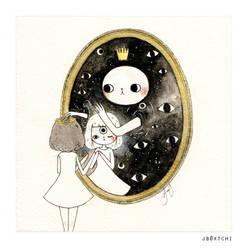 Mirror Portal by jb0xtchi