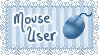Mouse User Stamp by MiuShimazu