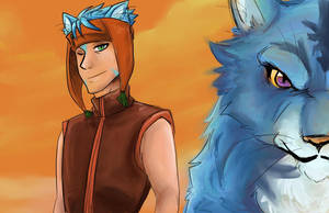 FE: Ranulf 2011 by Darkwulfe
