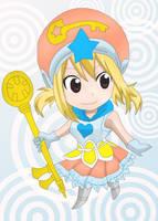 Sweet princess by xTakado