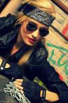 Rock 'n' Roll 4 by KaylaDavion