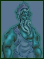 Poseidon by HeartsmACkIngBOOMboX