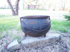 Cauldron 2 by Stock-by-Kai