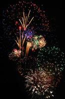 Fireworks 2007 by Stock-by-Kai