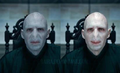 Good Voldemort by Baira