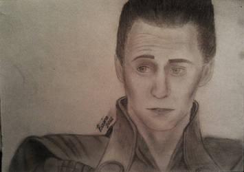 Loki ^3^ by Baira