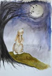 Moonlight by kralicimama