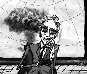 Dr. Strangelove by Zootch