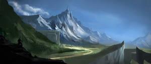 Landscape 01 by j--o--h