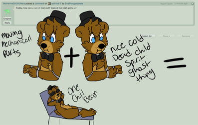 ask fnaf 8 by 5nafFoxypastatale