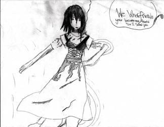 life and death by vampiretoshiro