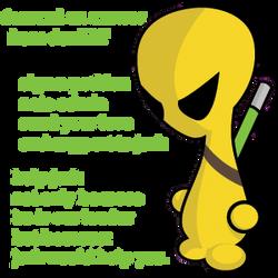help jark help you by neo-tek