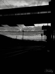 Station by Hakkyna