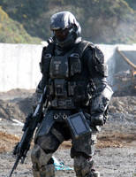 ODST' by Spec0pAssassin