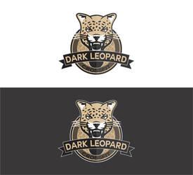 DarkLeopard logo by pdesign97