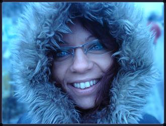 Eskimo by Purpler