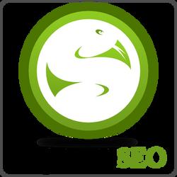 SerpentineSEO Company Logo by Purpler