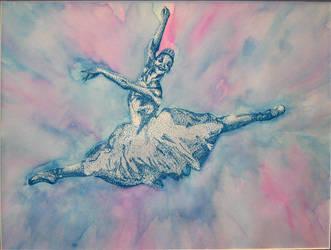 Ballerina by FunkMechanic