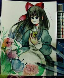 Aya by KyoMekA