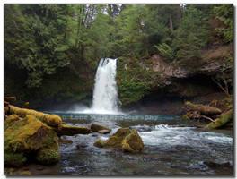 Jewell of Kalama by LoneWolfPhotography