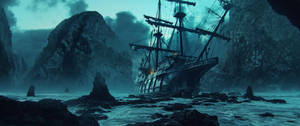 ship by RaphaelRagimov