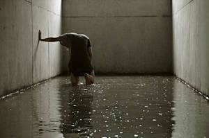 down.... by LauraZalenga