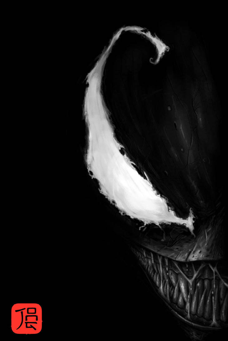Venom by vnbenedicto