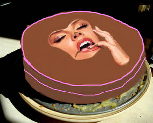 Cake of Desire by Ace-Manipulations