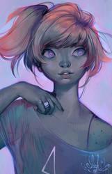 pitaya by loish