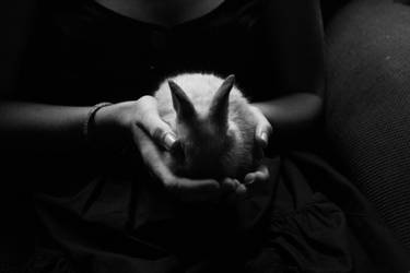 Hold me tight. by SienaAriel