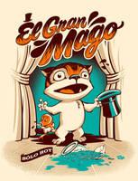 El Gran Mago by Rusc