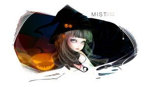 mist by KlaudiaK