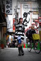 Webilyn makes an impression. by kimOSAKA