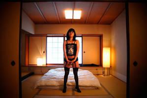 Take it, or leave it. II by kimOSAKA
