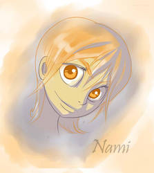 Nami3 by JLoc09