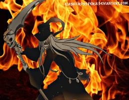 Straight to Hell by KiashiCrosszeria