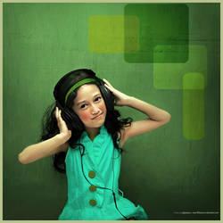 I love Music by Widyantara