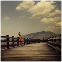 orange by Widyantara