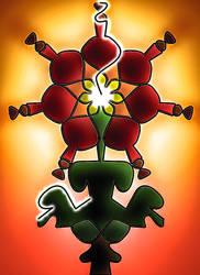 Flower by Kallunke