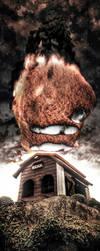 smashed dreams by Kallunke