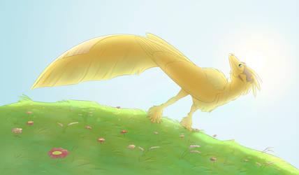 Spring by Doragon-LW