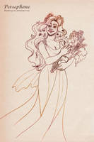 Persephone by Blueberry-me