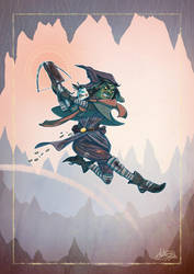 Nott. The Brave! by Blueberry-me